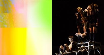 Gagnez vos invitations pour Plan B: Cirque et voltige le mercredi 22 août