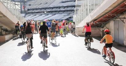 Le Vélotour Marseille c'est ce dimanche