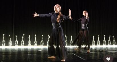 Avec Anna, la danse célèbre la force des Femmes
