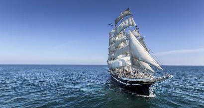 Le Belem fait escale à Toulon ce weekend, et on peut le visiter!