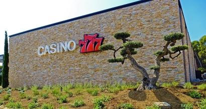 Sanary: Le nouveau casino va être inauguré ce mardi