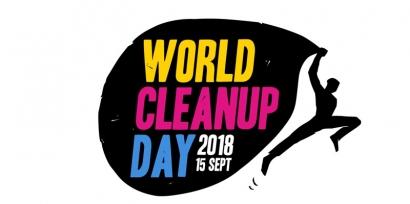 Une journée pour nettoyer la planète !