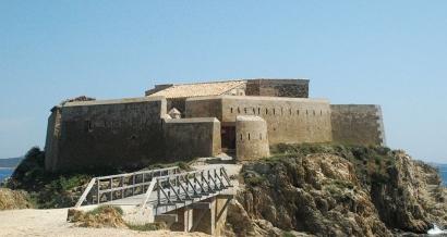 Tour Fondue, Fort du Grand Langoustier, de la Repentance: on peut visiter ces monuments deux jours par an, et c'est ce weekend!