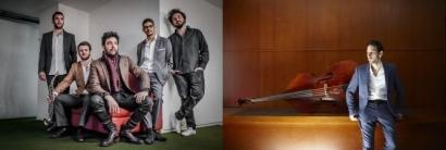 Gagnez vos invitations pour Omer Avital Quantar + Pierre Marcus Quartet