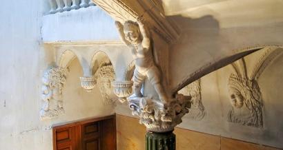 Ollioules: un hôtel particulier du VIIème siècle va bientôt devenir un musée