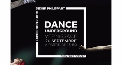 Dance Underground dans le Panier