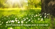 Soleil en Provence ce week-end, 7 balades pour en profiter !