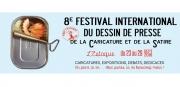 Festival de la caricature et du dessin de presse à l'Estaque