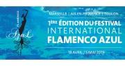 Flamenco Azul, le 1er festival flamenco à Marseille arrive en 2019