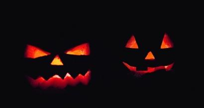 8 soirées d'Halloween pour faire la fête sans les enfants