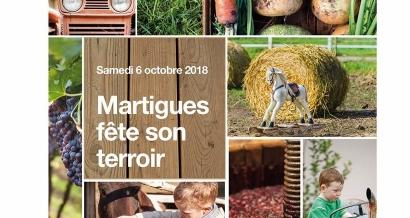 Martigues fête son terroir samedi 6 octobre