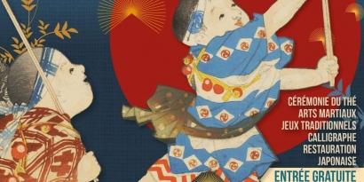 Ce week-end, on fête l'automne au Jardin Botanique de Marseille