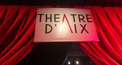 Eric Antoine fait apparaître un nouveau théâtre d'humour à Aix en Provence