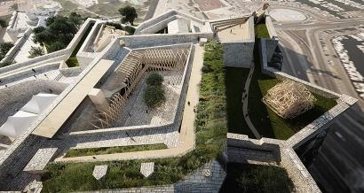 Aménagements, balades, budget, rooftop... Tout ce qu'il faut savoir sur le futur Fort d'Entrecasteaux