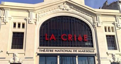 Réouverture du Théâtre de La Criée