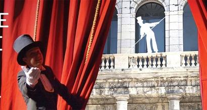 Le théâtre de Draguignan rouvre ce soir après plusieurs mois de travaux