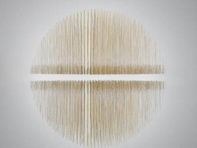 Interactions - Alejandro Guzzetti, l'art de la nature au Musée Ziem
