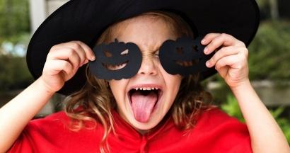 Gardanne : un spectacle pyrotechnique pour fêter Halloween !