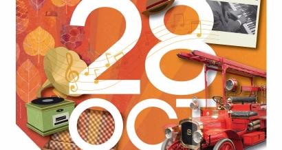 Une édition automnale pour les Dimanches de la Canebière le 28 octobre