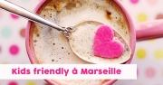Kids friendly : ces nouveaux lieux pour les familles qui ouvrent à Marseille