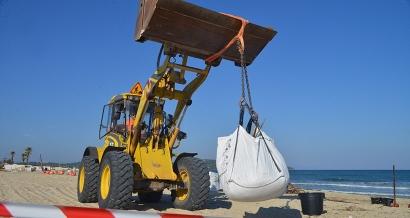 Pollution: 49 plages désormais touchées. La carte et la liste des communes touchées ce jeudi