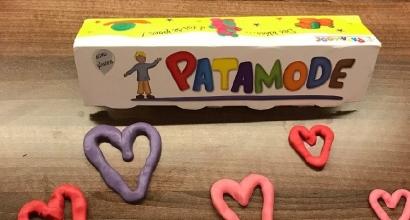 Patamode : l'entreprise made in Provence qui fabrique de la pâte à modeler plus saine