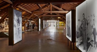 Arles: A quoi ressemblera le musée de la Camargue de demain?