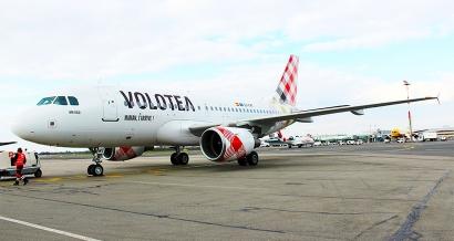 Volotea lance 6 nouvelles lignes au départ de Marseille