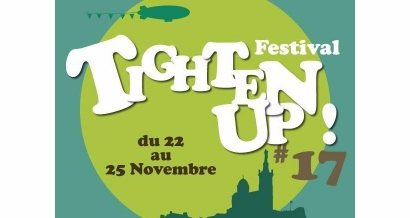 Gagnez vos invitations pour Yarah Bravo au Festival Tighten Up!
