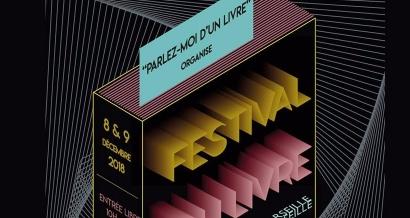 Parlez-moi d'un livre présente la première édition du Festival du livre de Marseille