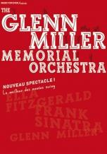 Gagnez vos invitations pour Glenn Miller Memorial Orchestra le 22 janvier à Marseille.