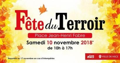 Nice: La fête du terroir est annulée à cause de la manifestation des gilets jaunes