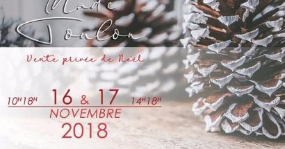 Toulon : vente privée des créateurs ce weekend