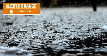 Orages: les Bouches du Rhône, le Var et les Alpes Maritimes sont en vigilance orange