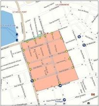 Marseille: centre-ville piéton les 7, 14 et 21 décembre. Le détail des rues fermées à la circulation
