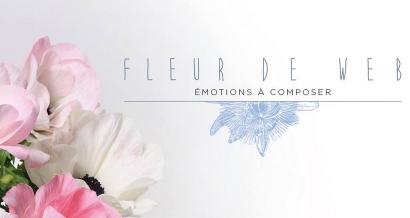 Fleur de web : le fleuriste qui mise sur un savoir-faire artisanal proposé en ligne