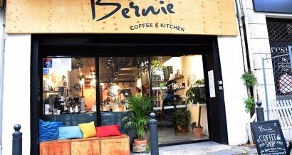 Bernie, le nouveau refuge urbain marseillais