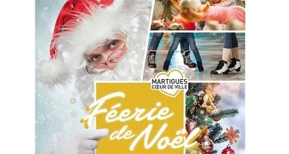 Gilets jaunes: une partie des festivités de Noël sont annulées ce samedi à Martigues