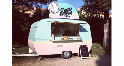 Les Mardis de la Baleine : film surprise et foodtruck