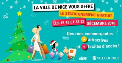 Marseille, Toulon, Nice: les parkings gratuits le weekend pour favoriser les commerces des centres-villes
