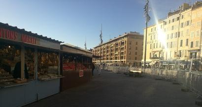 Bouches du Rhône: Une soixantaine de parkings gratuits ce weekend pour soutenir les commerçants