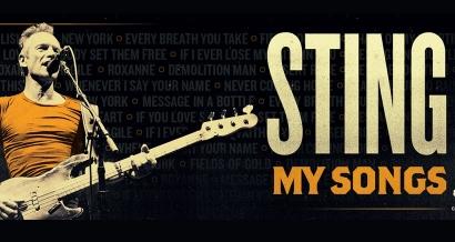 Sting sera en concert cet été à Vitrolles