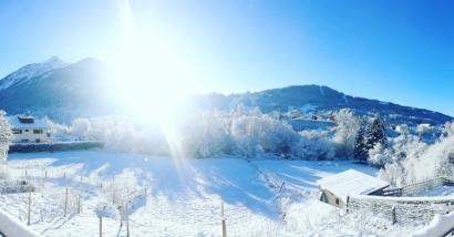 Des conditions optimales pour les stations de ski des Alpes du Sud pendant ces vacances de Noël