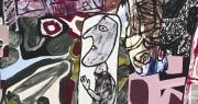 Jean Dubuffet un exposition à découvrir au Mucem à partir du 24 avril