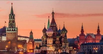 Des vols Marseille-Moscou dès cet été