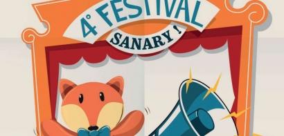 Festival Jeune Public Sanary, 1ère édition