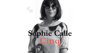 Sophie Calle à Marseille : 5 musées, 5 expositions