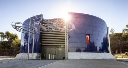 Saint-Raphaël: l'ex-Colisée transformé en salle de spectacle dès le printemps