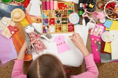 Ateliers enfants pour les vacances à Marseille