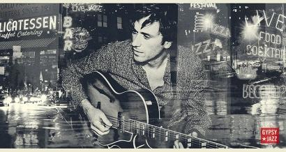 Thomas Dutronc en concert le 19 juillet au Théâtre Silvain
